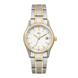 TFX by Bulova Collection Women's 2-Tone Watch
