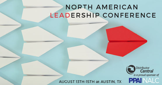 2017 PPAI North American Leadership Conference