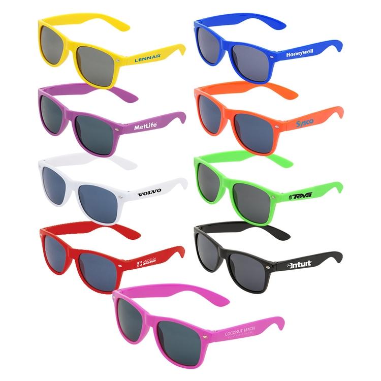 2029e191c91 The Riviera Sunglasses - J619