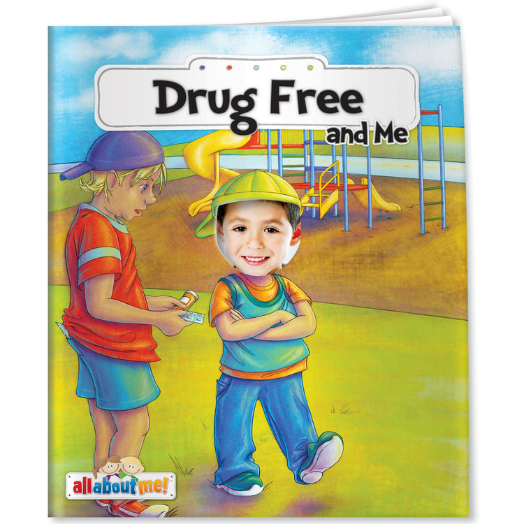All About Me - Drug Free and Me