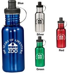 Adventure 20 oz. Bottle