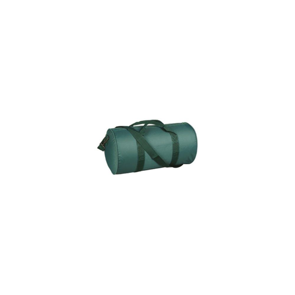 Polyester Roll Bag- Dark Green