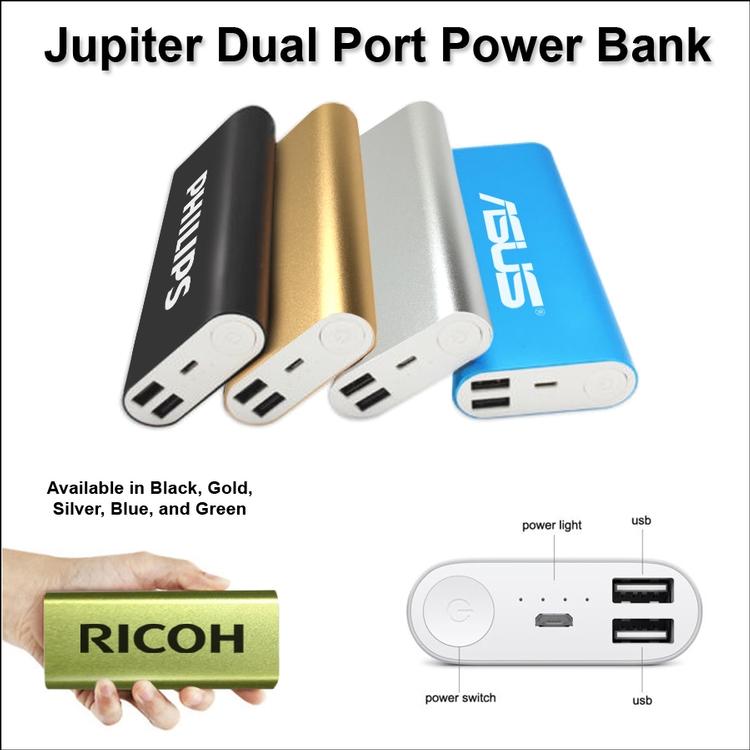 Jupiter Power Bank 10000 mAh