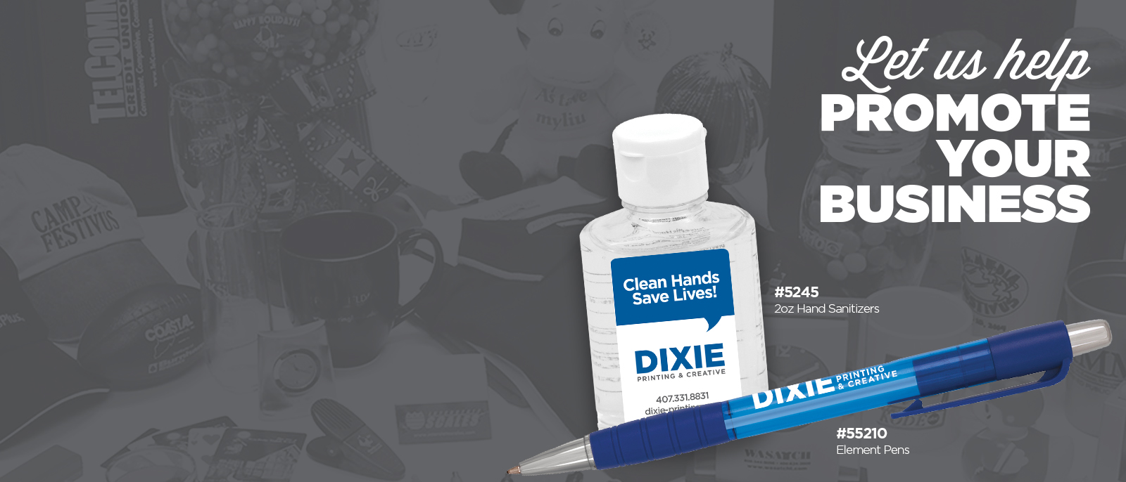 Dixie Printing and Creative