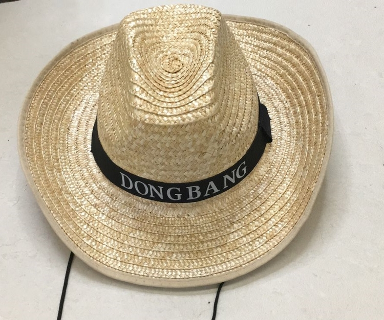 Promotional Straw Hat / Beach Hat