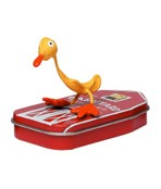 Duck Barnyard Bender / animal / animals / barn / farm /bendables/ bendee / posable / magnetic