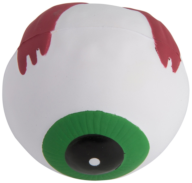 Eyeball Squeezies Stress Reliever