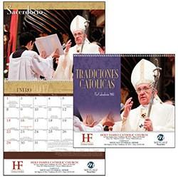 Tradiciones Católicas(Spanish)