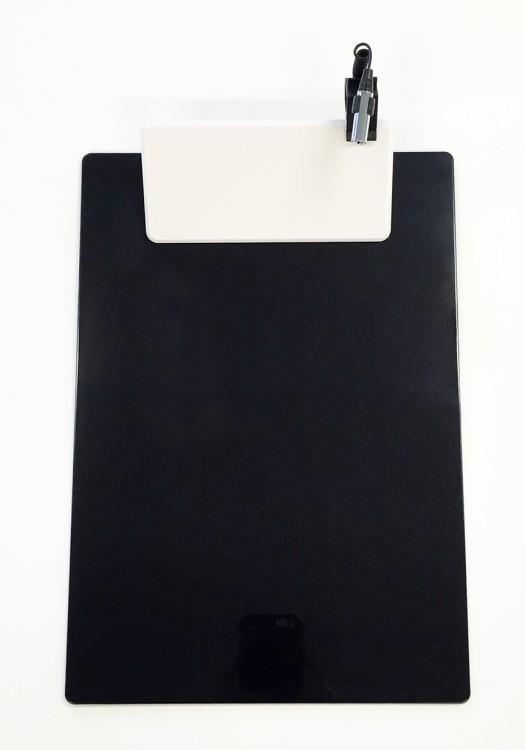 Letter Size Clipboard w/Flex Light