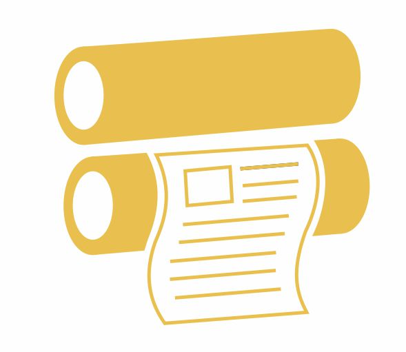 News Letters, Invitations, Announcements, Brochures, Tickets, Press Kits