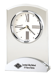 Howard Miller Tribeca tabletop clock