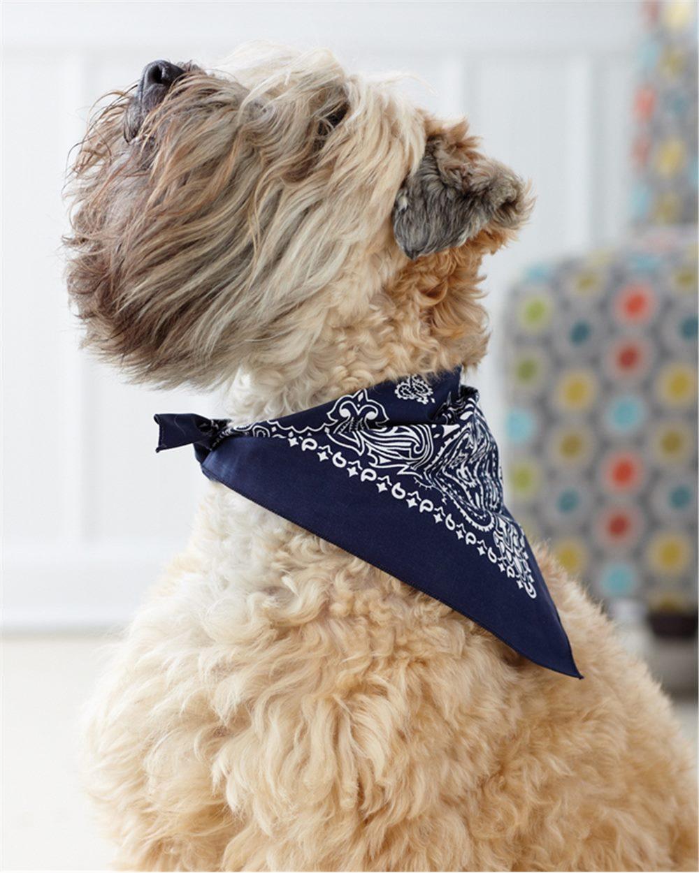 USA-Made Doggie Bandana - 3905