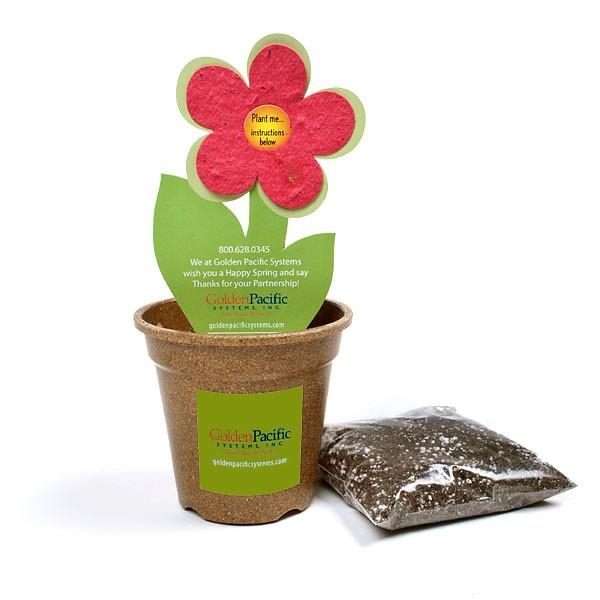Flowerpot Planting Kit (FPK)
