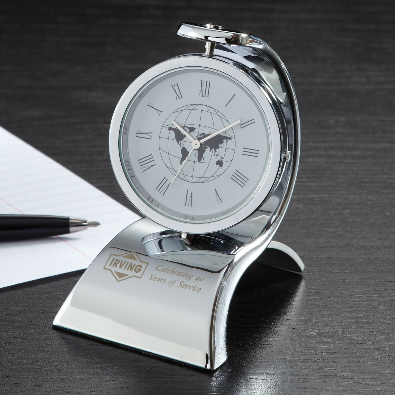 Mambo Clock