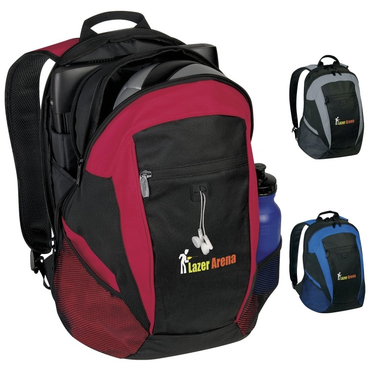 Fall Back Packs