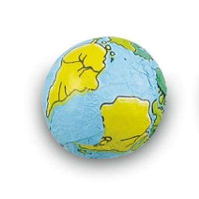 Bulk Chocolate Earth Balls