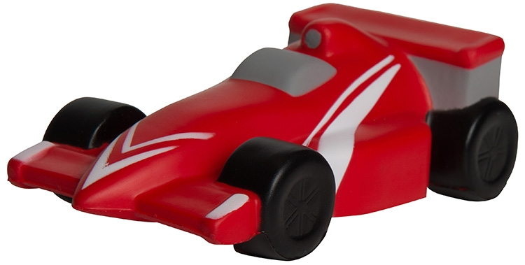 Formula 1 Race Car Squeezies Stress Reliever