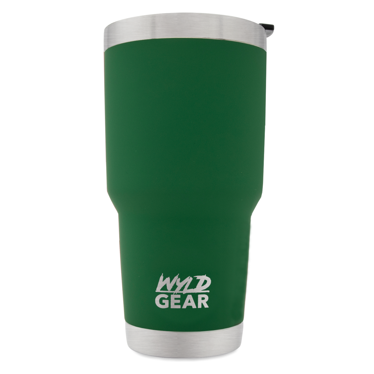 Wyld Gear 30 oz Insulated Stainless Steel Tumbler