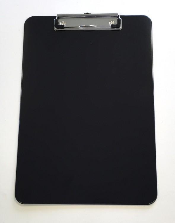 Letter Size Clipboard w/Wire Clip