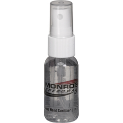 1 oz. Clear Sanitizer Spray