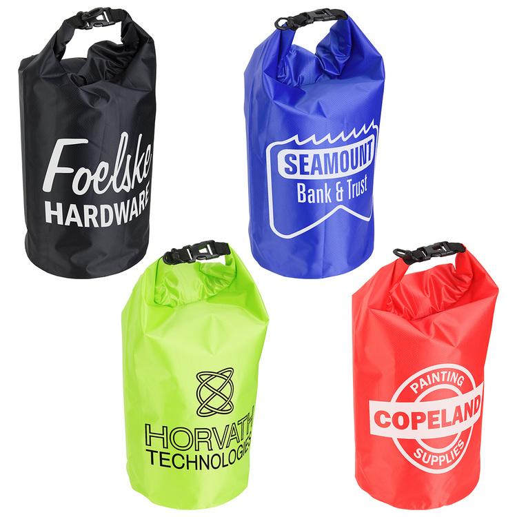 27724350280 10 Liter Waterproof Gear Bag