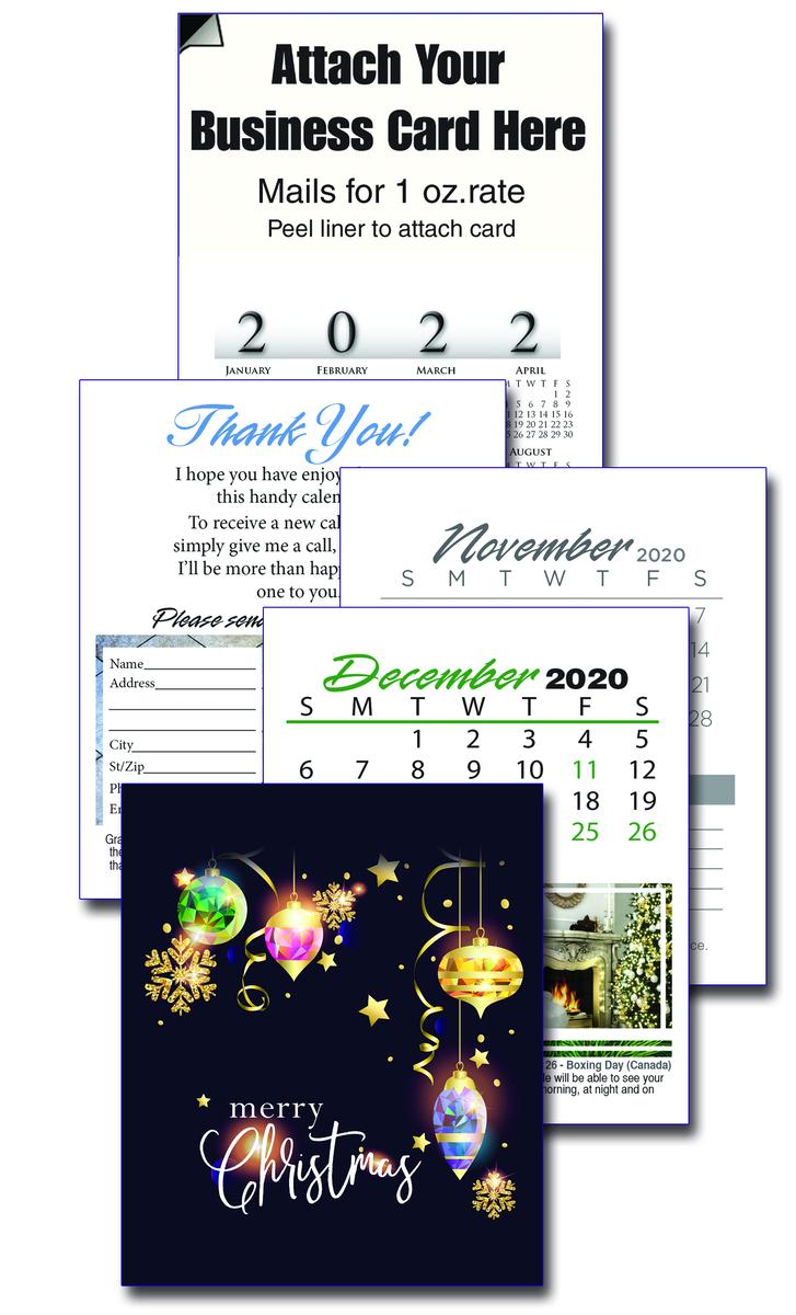 RC826 – Christmas Ornaments