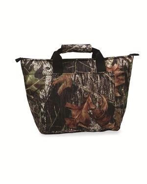 15.3L Camo Cooler Bag