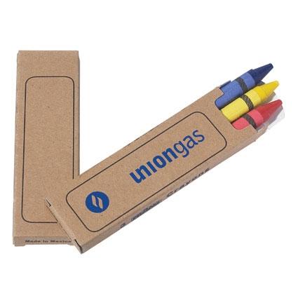 Prang Economy 3 Pack Crayons