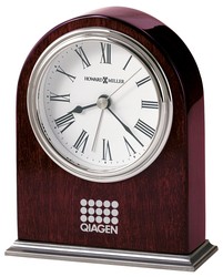 Howard Miller Walker tabletop clock