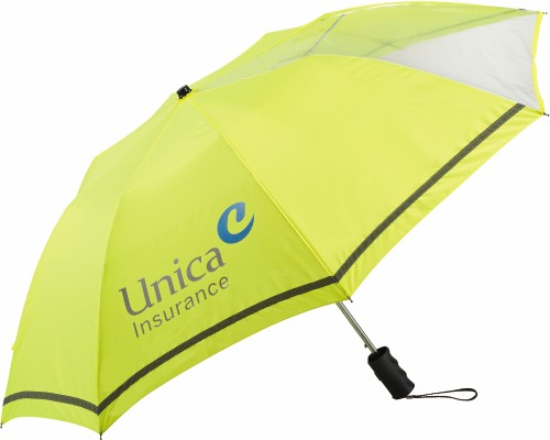 42 Clear View Safety Umbrella