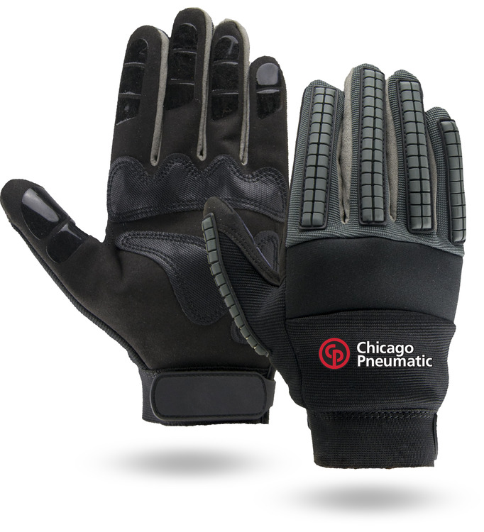 Heavy Duty Mechanics Gloves