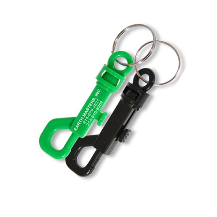 Clearance Item! Standard Clip Keyring