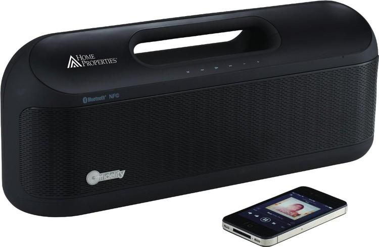 ifidelity Blaster NFC Bluetooth Stereo