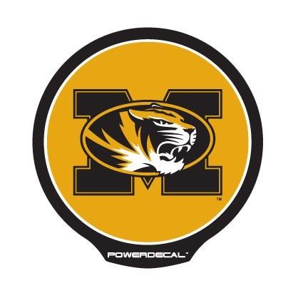 Missouri POWERDECAL