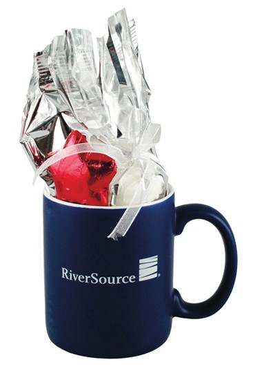 Cocoa Lovers Mug