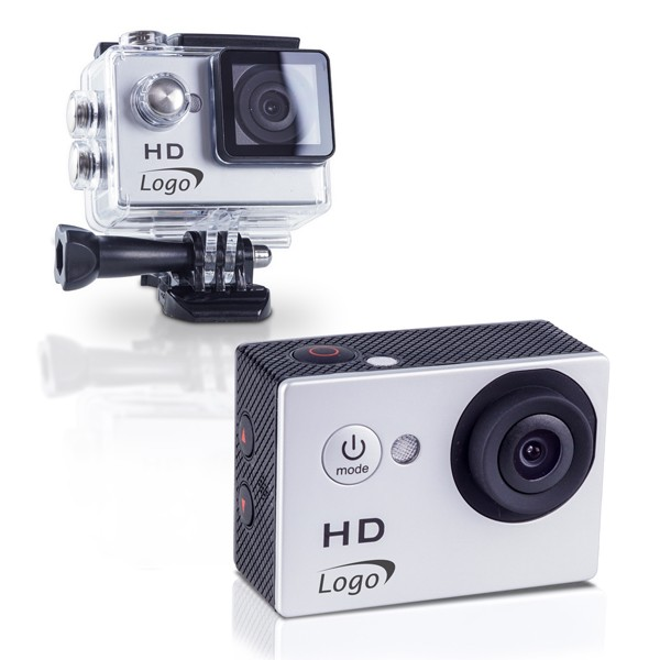 Lifestyle HD Action Camera
