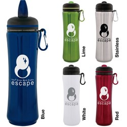 Escape 25 oz Stainless Steel Bottle