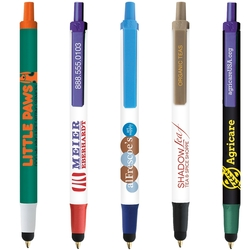 BIC&#174 Mini Clic Stic&#174 Stylus Pen