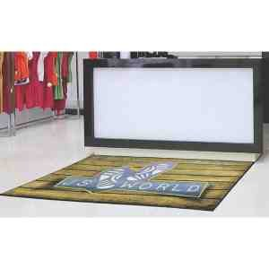 DigiPrint (TM) HD High Traffic, Indoor Mat