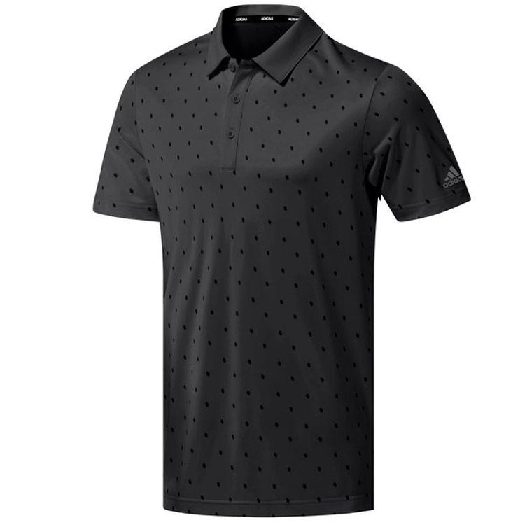bcb4e0f5 Adidas Pine Cone Critter Printed Polo Shirt - DZ0540 | Stein Ad Promos