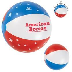 16 USA Beach Ball
