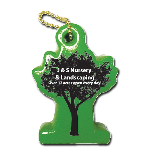Tree Key Float - Tugboat Keyfloat