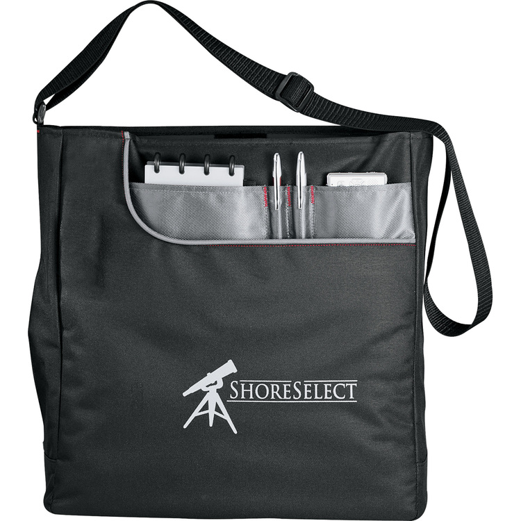 Transpire Deluxe Business Tote
