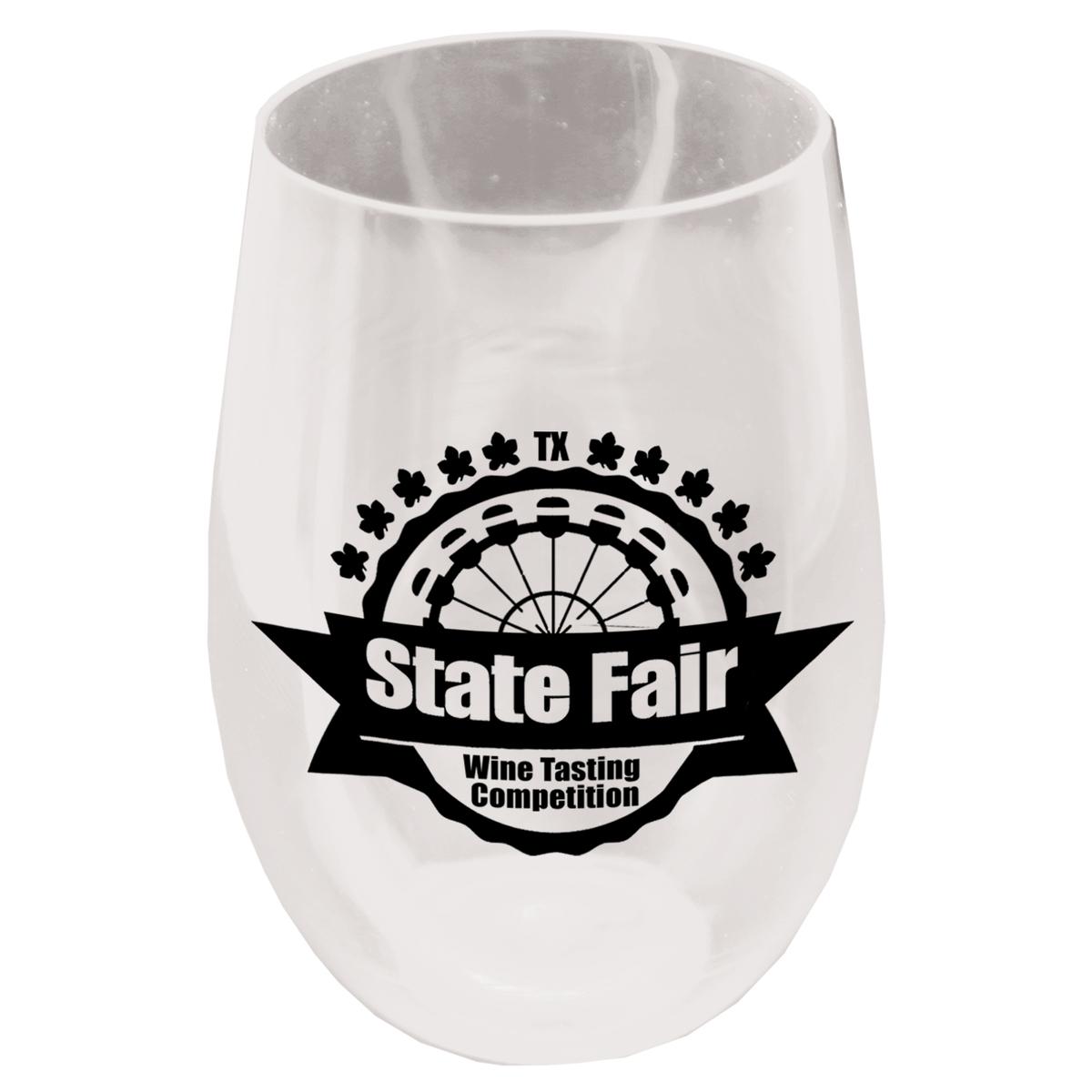 The Vino Clear - 16 oz. Wine Glass