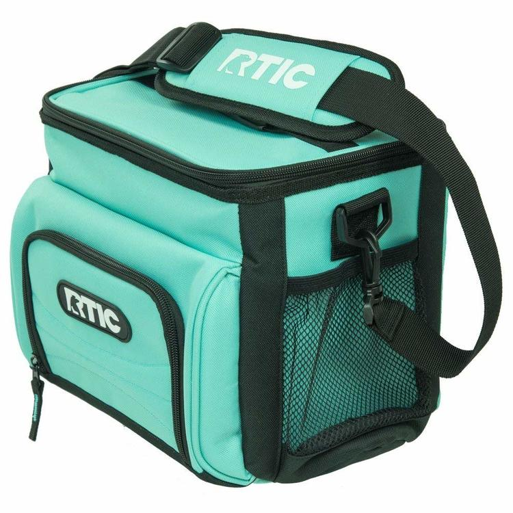 Full Color Printed Rtic 6 Can Soft Day Cooler Rtic Dc6