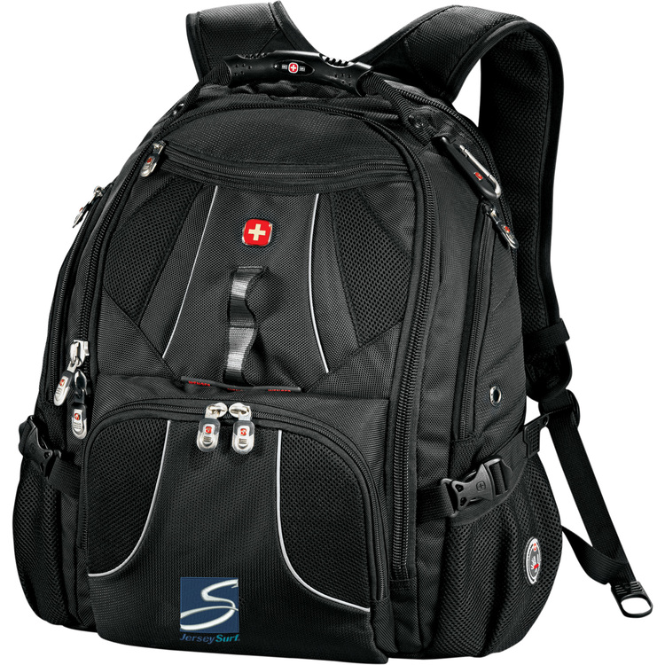 Wenger Mega Compu-Backpack