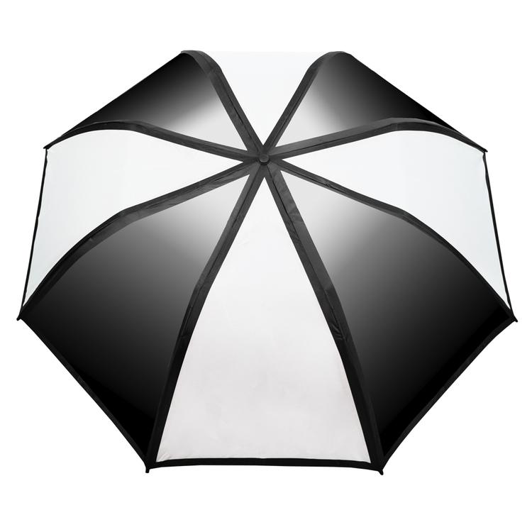 58 Inch Folding Auto Open Gradient Color Umbrella SALE $10.99 Each Until September 30, 2017