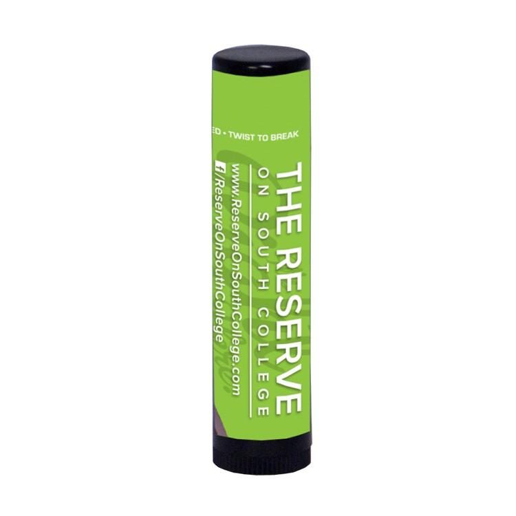 Green Tea Caffeinated Lip Balm