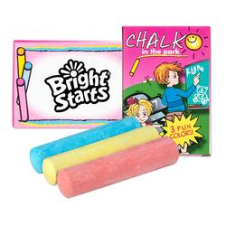 3 Pack Jumbo Chalk