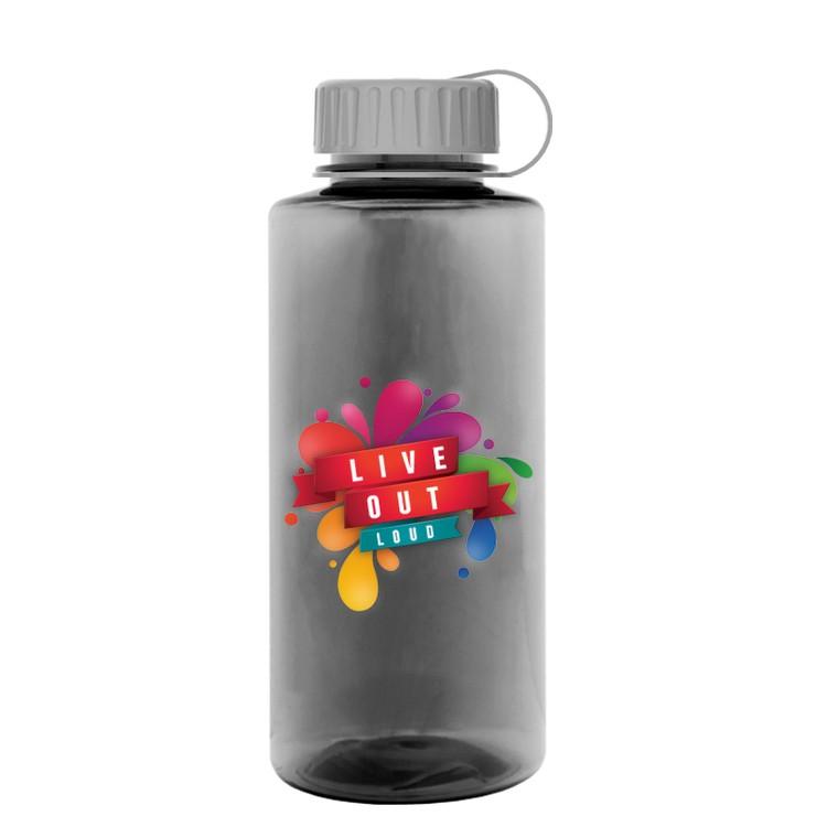 Mountaineer - 36 oz. Tritan Bottle - Digital Imprint